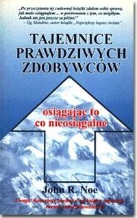 Okładka książki Tajemnice prawdziwych zdobywców