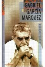 Okładka książki Gabriel Garcia Marquez