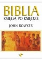 Biblia - księga po księdze