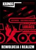 Okładka książki Kronos 4 (15)/2010