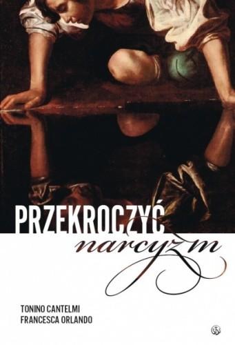 Okładka książki Przekroczyć narcyzm