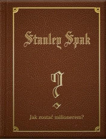 Okładka książki Jak zostać milionerem?