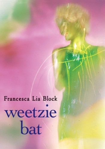 Okładka książki Weetzie Bat