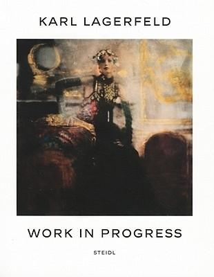 Okładka książki WORK IN PROGRESS