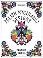 Okładka książki Polish Wycinanki Designs