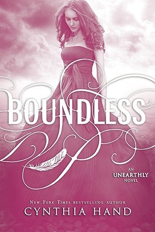 Okładka książki Boundless