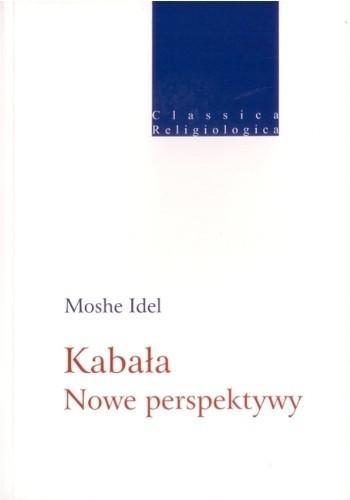 Okładka książki Kabała. Nowe Perspektywy