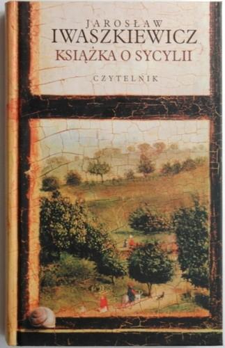 Okładka książki Książka o Sycylii