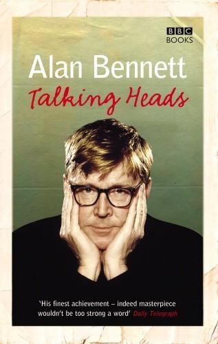 Okładka książki Talking Heads