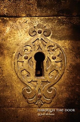 Okładka książki Through the Door