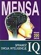 Okładka książki Mensa. Sprawdź swoją inteligencję