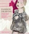 Okładka książki Fashion Drawing: Illustration Techniques for Fashion Designers
