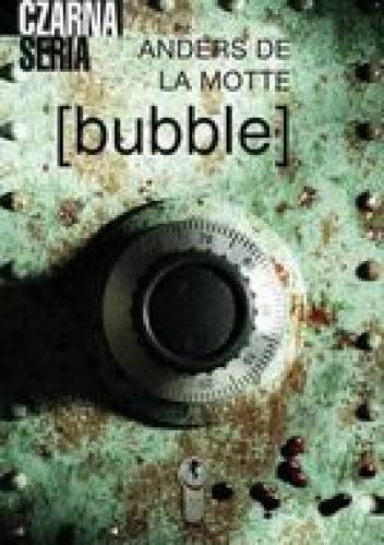 Okładka książki [bubble]