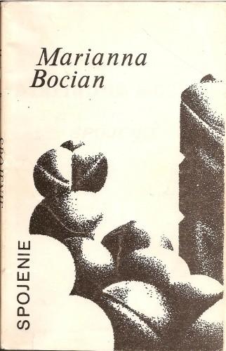 Okładka książki Spojenie