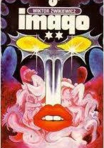 Okładka książki Imago. Tom 2