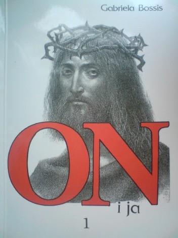 Okładka książki ON i ja
