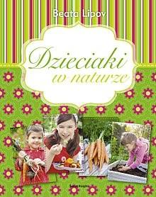 Okładka książki Dzieciaki w naturze