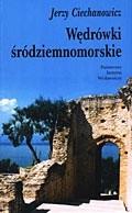 Okładka książki Wędrówki śródziemnomorskie