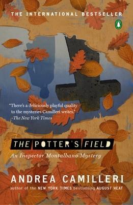 Okładka książki The Potter's Field