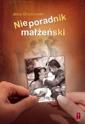 Okładka książki Nieporadnik małżeński