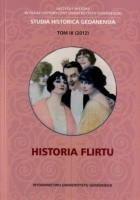 Historia flirtu
