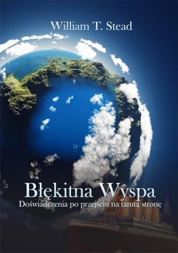 Okładka książki Błękitna Wyspa
