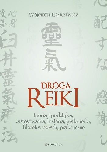 Okładka książki Droga Reiki