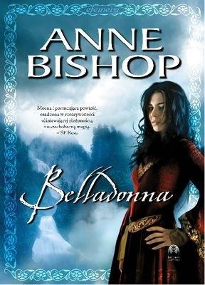 Okładka książki Belladonna