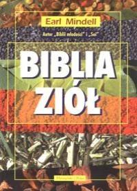 Okładka książki Biblia ziół