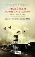 Okładka książki Przeżyłem sowieckie łagry. Wspomnienia