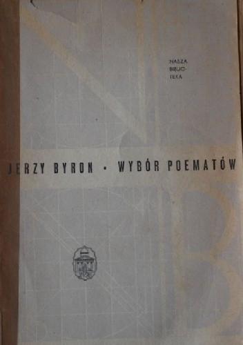 Okładka książki Wybór poematów