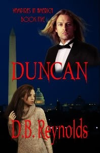 Okładka książki Duncan