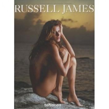 Okładka książki Russell James