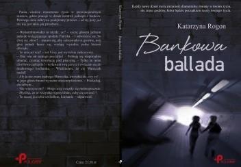 Okładka książki Bankowa ballada
