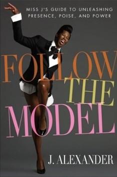 Okładka książki Follow the Model