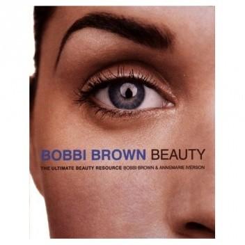 Okładka książki Bobbi Brown Beauty