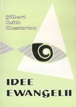 Okładka książki Idee Ewangelii