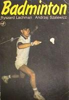 Okładka książki Badminton