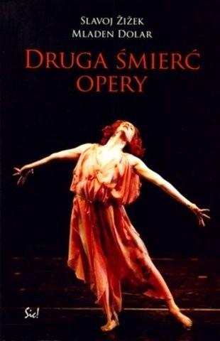 Okładka książki Druga śmierć opery