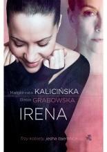 Okładka książki Irena