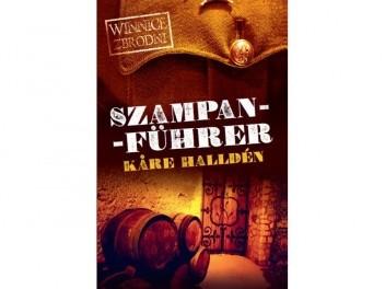 Okładka książki Szampan-führer