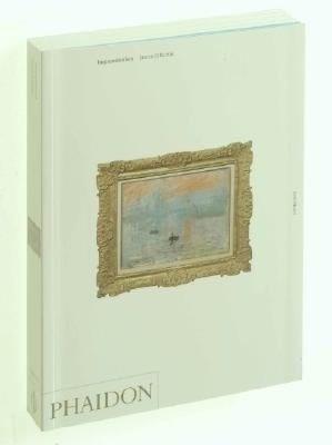 Okładka książki Impressionism A&I (Art and Ideas)