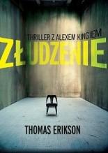 Złudzenie - Thomas Erikson
