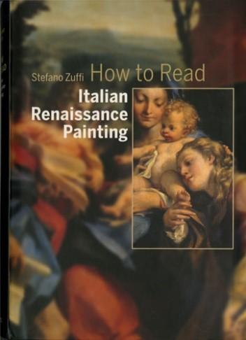 Okładka książki How to Read Italian Renaissance Painting