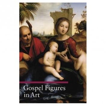 Okładka książki Gospel Figures in Art