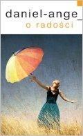 Okładka książki O radości