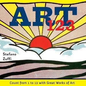 Okładka książki ART 123