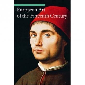 Okładka książki European Art of the Fifteenth Century