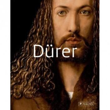 Okładka książki Dürer