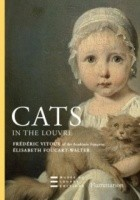 Cats in the Louvre